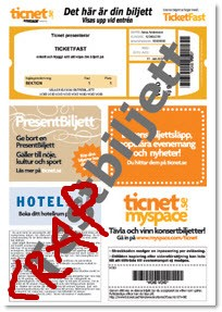 ticnet problem with printing your own tickets niklas blog