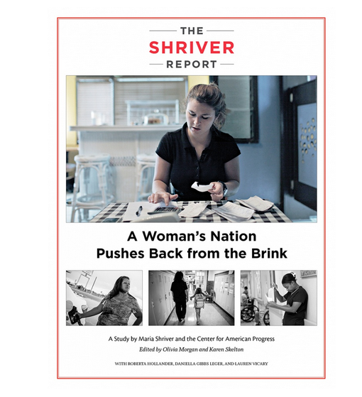 The Shriver Report